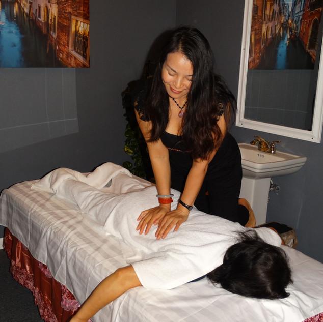 Swedish Massage in Melbourne FL 32935