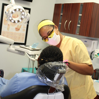 Hygenist | West Melbourne FL | Capeside Dental