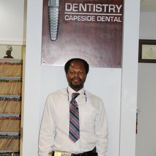 Dr. Artley | West Melbourne FL | Capeside Dental
