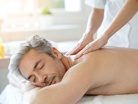 Benefits of getting a massage