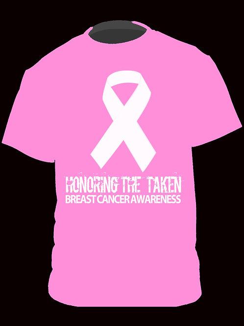 The Taken T Shirt 00300 Pink