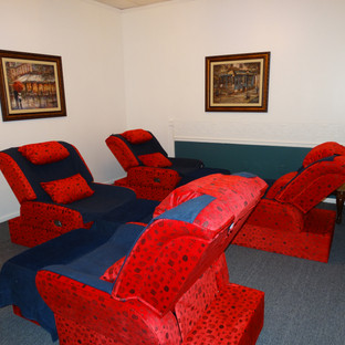 Chair Massage Massage in Melbourne FL 32935