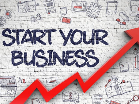 3 Important Steps Before Starting A Business!
