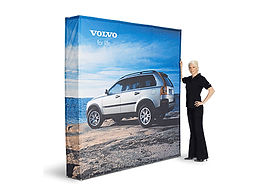 10' X 8' WRINKLE RESISTANT HIGH QUALITY  FABRIC BACKDROPS!