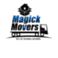 Magick Movers Logo
