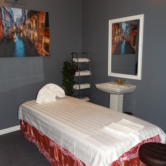 Aromatherapy Massage in Melbourne FL 32935