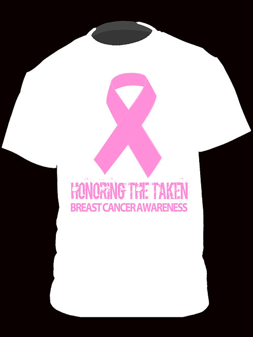 The Taken T Shirt 00300 White