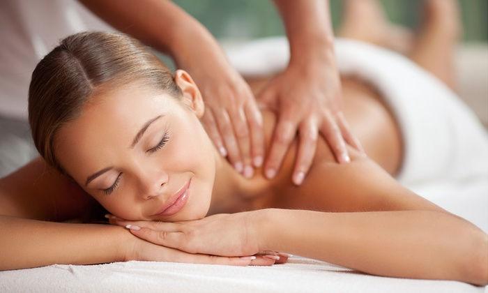 90 Minutes Body Massage