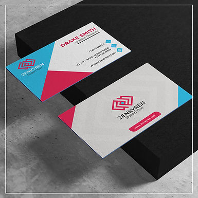 UNCOATED BUSINESS CARDS (BUSINESS CARDS)