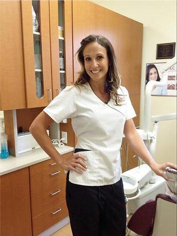 Allison Schutte | Dentist in West Melbourne FL | Capeside Dental
