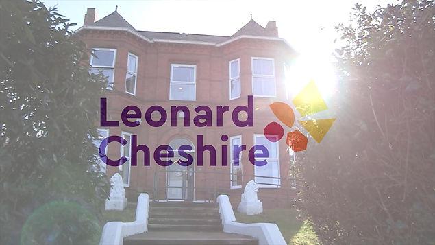 master Leonard Cheshire+++++++++++++++++