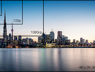 IS 4K THE FUTURE?