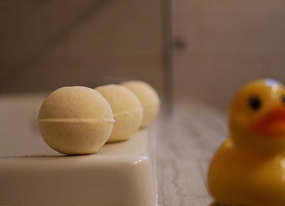 Achy Muscles (EO BLEND) Bath Bomb