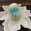 Thumbnail: Christmas Snow Globe Bath Bomb Limited Edition