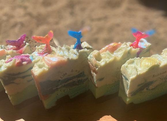 Beach time Baby (Seasonal)