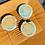 Thumbnail: Blue Coral - Vegan Puck Soap