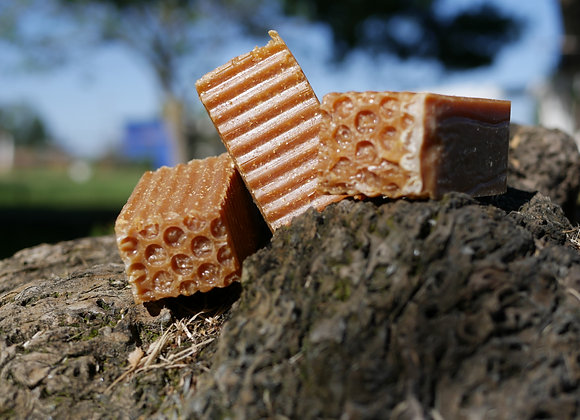 Honeycomb (Sensitive skin)