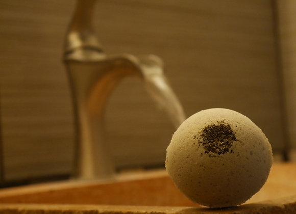 Matcha Green Tea (EO BLEND) Bath Bomb