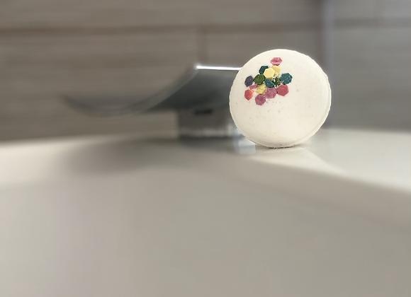 Confetti Bath Bomb