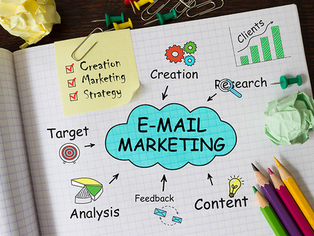 Amping Up Email Marketing ROI & Ways to Get Started