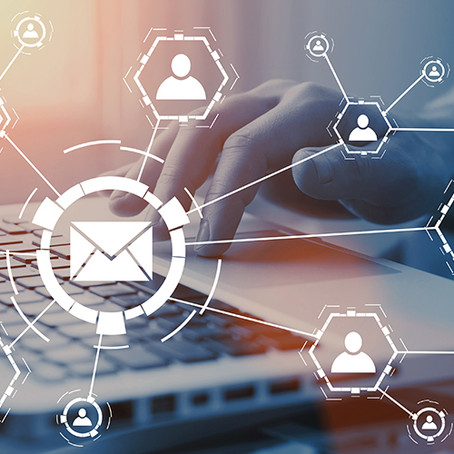 Optimizing B2B Email Delivery & Sales Enablement
