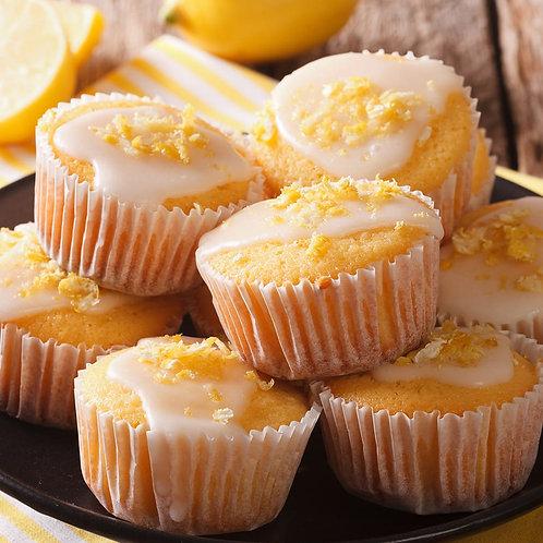 Lemon Muffin - Gluten Free