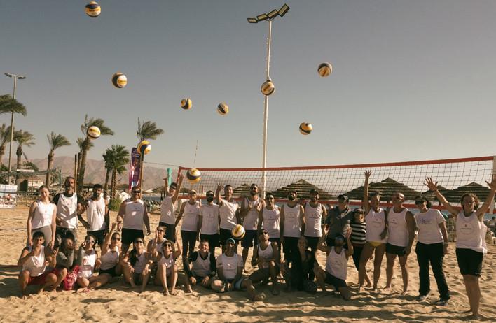 Beach Camp Eilat 19