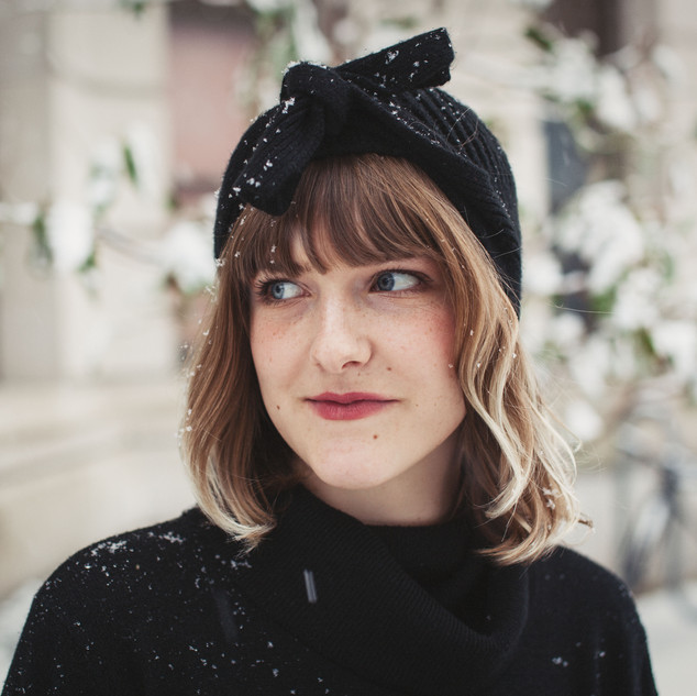 Emilie Rose 2018 Louise Bichan