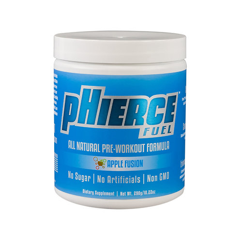 Phierce All Natural Pre-Workout