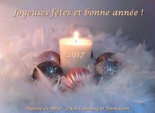 Joyeuses fêtes et rendez-vous en 2017 !