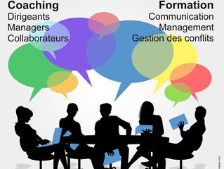 Coaching en entreprise : 97% des personnes ayant bénéficié d'un coaching recommandent cette approche