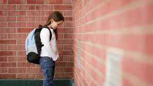 Votre enfant a peur à l'école ?                     6 conseils pour le soutenir