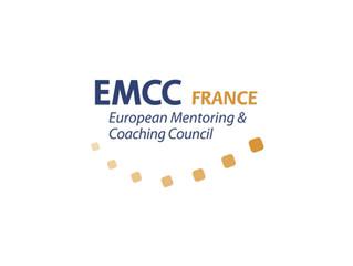 Zixine Compétences adhère à l'EMCC France et EMCC International
