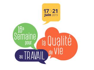 Semaine QVT du 17 au 21 juin 2019 : Vous avez dit performance(s) ?