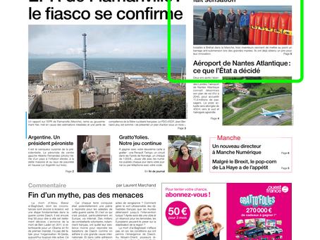 The Dam Technology dans la presse...