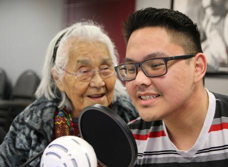 Language Spotlight: Benhti Kenaga