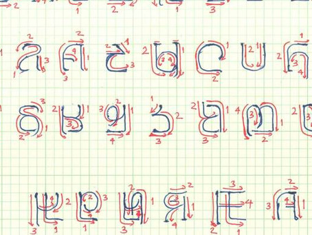 Google Creates Font Family for 800 Languages