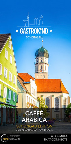 Schongau Edition | 100% Arabica