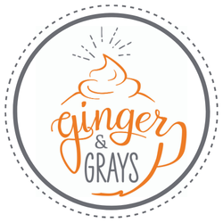 Ginger & Gray's - Coffee, Cake and more