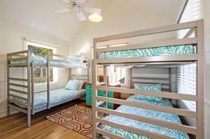Upstairs Bunk Bedroom