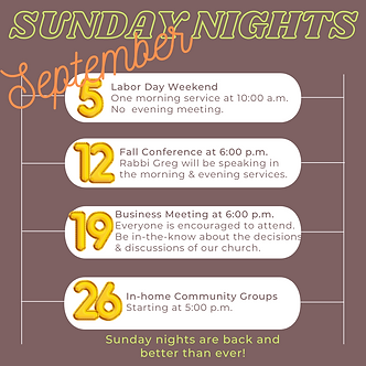 Sept Sun Nights 21