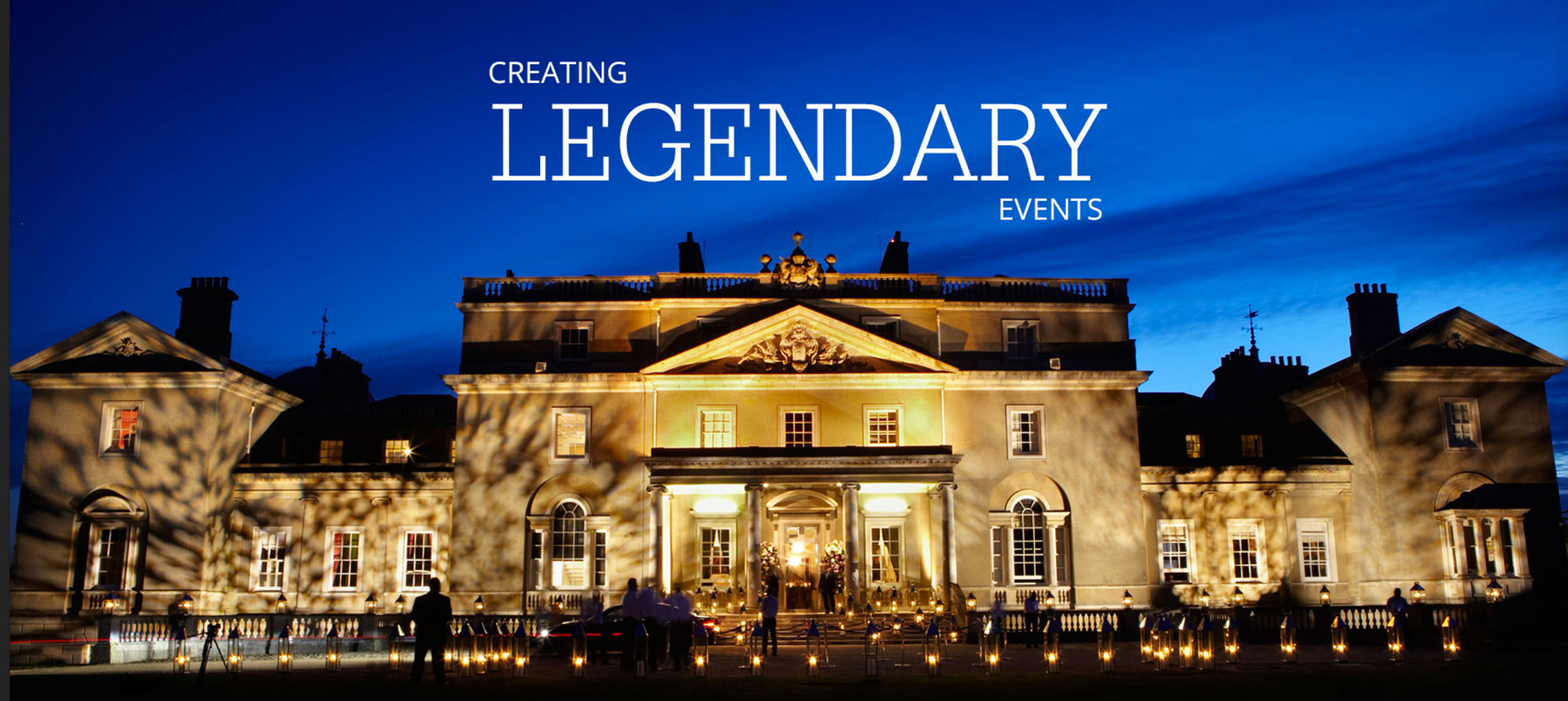 Added Dimension Events Website