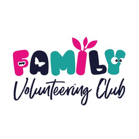 Family Volunteering Club