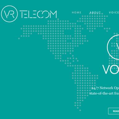 VR Telecom