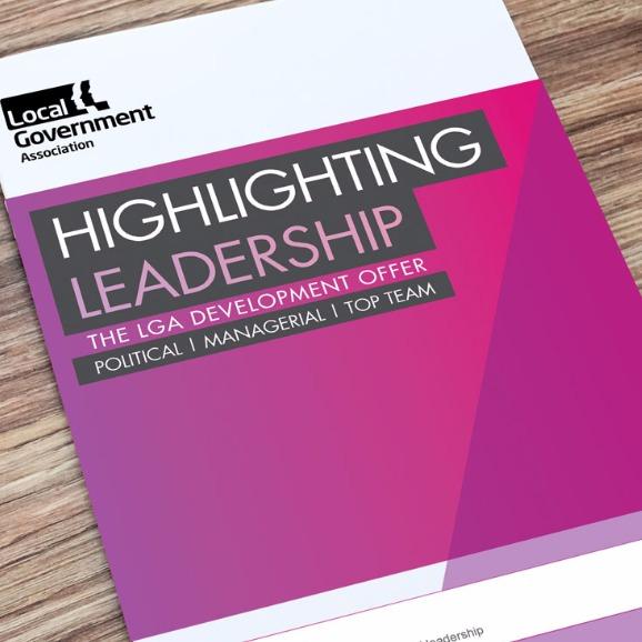 Highlighting Leadership