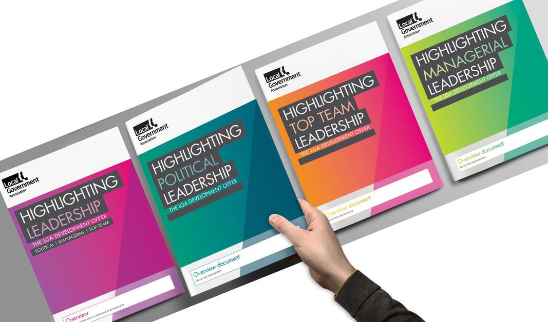 Angle-highlighting-leadership-brochures-