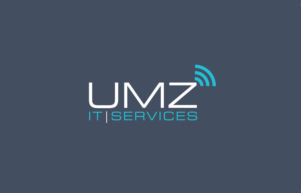 UMZ logo
