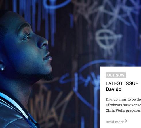 Echoes Music Magazine