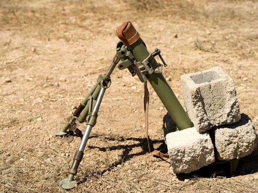 Indirect Fire