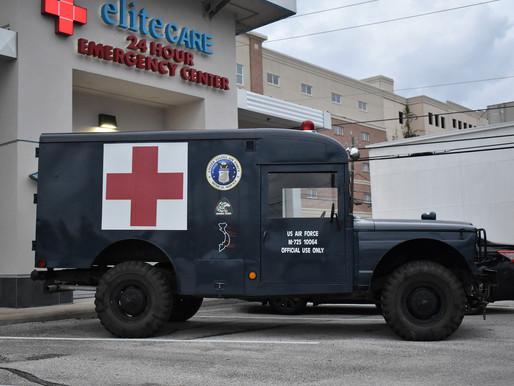 Intro to Military Medicine